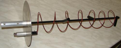 helix antenne 868 mhz. Black Bedroom Furniture Sets. Home Design Ideas
